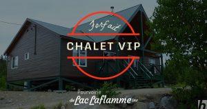 Chalet VIP
