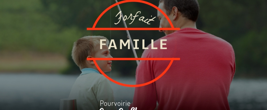 Forfait famille