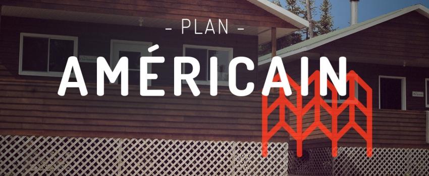 Plan américain
